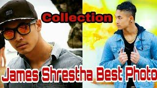 James Shrestha Best Photo Collection