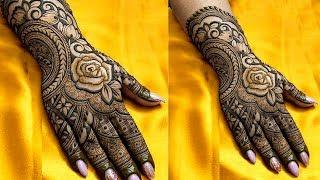 Bridal Henna Designs,Bridal Mehndi Collection,Mehendi Design Image,GF designer