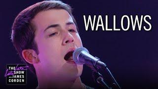 Wallows: Pictures of Girls