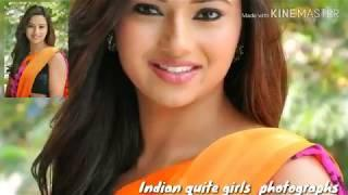 Indian girls photo collection
