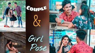 Best Couple & Girl Poses | How to pose a girl | Like Photoshoot | Photographers Mind