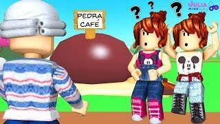 Roblox - ELA GOSTOU DO CAFÉ? (MeepCity)
