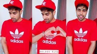 GOLDEN RANG - GURI (Official Video) Musically Part 2