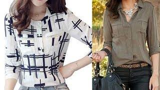 WOW ! Amazing College Wear Shirt Design Images / Photos Collection | New Shirt Design Pictures