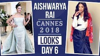 Cannes 2018: Aishwarya Rai Bachchan owns the red-carpet in a powder blue gown | Pinkvilla