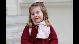 Princess Charlotte birthday Will Kate Middleton and Prince William release photos today