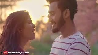 Girlfriend Cute Dialogue Status | New Love????❤️????Whatsapp Status Video  | MeetuKaaju Love