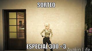 Sorteo por el especial 300!! ????????(Lean la info)