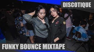 Funky Bounce - Happy party RIZAL BAMOL 69 also Mamad Steven 157 || Dugem