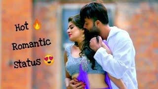 Romantic ???? New whatsapp status video ???? | Cute Couples ???? | Love Status ????