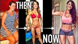 My Fitness Journey   Transformation   My Eating Disorder   Clean Eating To Binge Eating