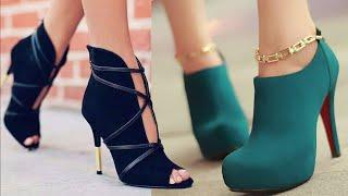 Top different style sandal design images/photos collection for 2018 | New stylish sandal for girls