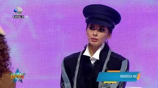 Bravo, ai stil! All Stars (5.06.2018) - Marisa considera ca Alina si Beatrice nu au nici o sansa!