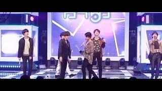 Yoonmin - Fake Love 11th Win