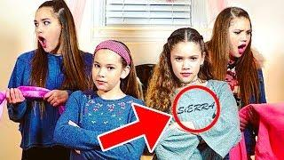 ???? Haschak Sisters TWO MORE MINUTES Top 10 SECRETS REVEALED! ???? w/ Gracie,Sierra,Olivia,Madison