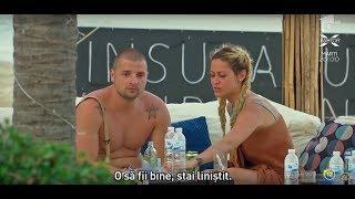 Ionuț, plan mârșav care îl bulversează pe Bogdan! Concurentul se gândește la iubita lui, Hannelore!
