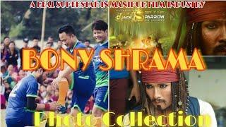 Bony Sharma The Jack Sparrow Of Manipur☆All New Photo Collection☆A Real SuperStar Of Manipur☆