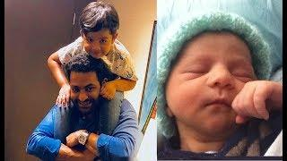 NTR Wife Lakshmi Pranathi Gives Birth to a Baby Boy | NTR second son pics | Latest Celebrity News |