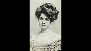 30 Beautiful Photos of Gibson Girls From the Early 20th Century