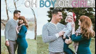 Oh BOY or GIRL?! | Gender Reveal Ultrasound Doctor Appointment! | 16 Weeks Pregnant