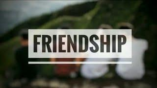 Friendship day special whatsapp status