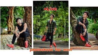 New Stylish Photo Poses for Men || Pose like Model || Live Photoshoot || Top poses for boys.