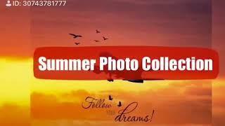 Maria Fe Hot summer photo  collection 2019????