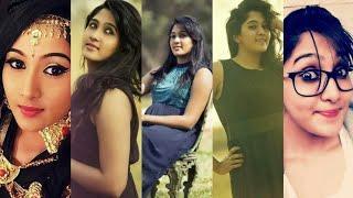   Shani Serial   Actress   Nikhila Rao   Photo Collection