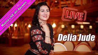 Delia Jude și Formația DOR - Colaj LIVE (Dragu-mi la veselie)