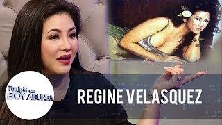 TWBA: The stories behind Regine Velasquez-Alcasid's throwback photos