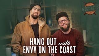 Music Attic Hang Out EP5: Envy On The Coast