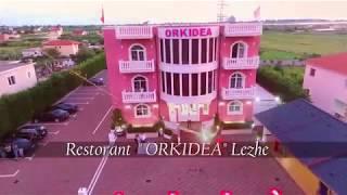 "Restorant ""ORKIDEA"" Lezhe ( Official Video )"