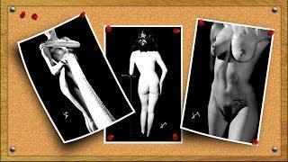 El desnudo artistico en la fotografia parte IV. Thomas Bergersen - Always Mine Sun