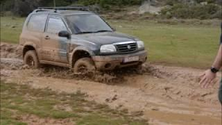 Grand Vitara 1.6  Off Road photo collection