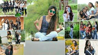 Indian Models Girls Photography Pose 2019   Like Cb Edit Photography Pose   Best Pose For Girl