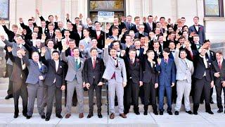 High Schoolers Appear to Give Nazi Salute in Prom Photo