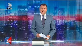 Stirile Kanal D (10.05.2018) - Profesor acuzat de corupere sexuala! Editie COMPLETA