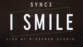 Sync3 - I Smile  ( Live at Dissenso Studio )