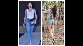 Thanthani Instagram photo collection | Miss Mizoram 2018 Winner Thanthani