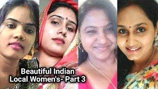 Beautiful and hot indian local women's - Part3||Download photos||BeauT
