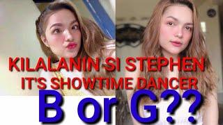 Stephen Ng It's Showtime Bakla Nga Ba?