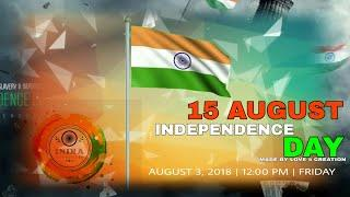 15 August | Independence Day | special whatsapp status | Newest video | full HD | Love 4 Creation