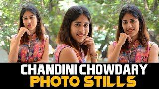 Actress Chandini Chowdary Latest Photo Stills   Exclusive Photo Collection