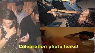 Celebrities party leaked photos collections | Cinema news