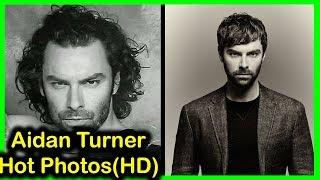 ???? Aidan Turner -HOT Photo Collection  ???? HD - #1