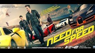 Hız Tutkusu (Need for Speed) MutangTubeᴴᴰ