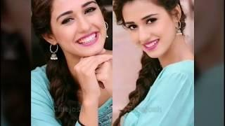 DISHA PATANI IN CASUAL WEAR // LATEST PHOTO COLLECTION/ BAAGHI 2 / WEDDING PHOTOSHOOT