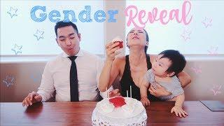 GENDER REVEAL BABY #2 | BOY OR GIRL?