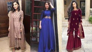 Latest Party Wear Dress Designs || Latest Dress Collection 2019