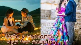 cute & romantic couple dp for whatsapp - couple photos -  couple whatsapp status images 2019